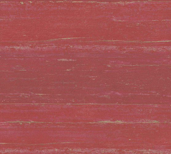 Wallpaper Non-Woven Wood Grain red brown livingwalls 36394-3 online kaufen