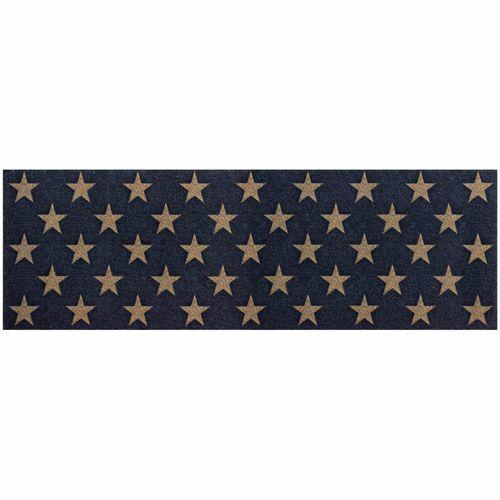 Kitchen Carpet Rug Runner Mat STARS Starlet | non-slip