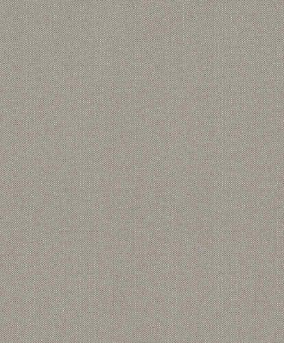 Tapete Vlies Textil Design grau braun Rasch Textil 229195