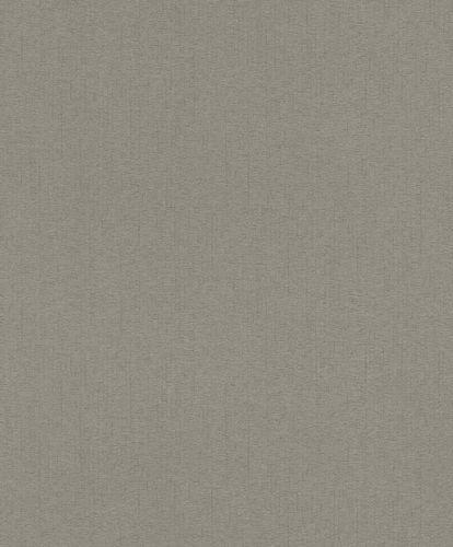 Tapete Vlies Linien dunkelgrau Glitzer Rasch Textil 229430