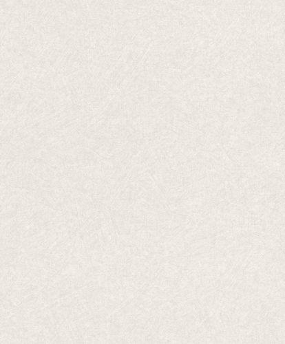 Tapete Vlies Putz-Design creme Glitzer Rasch Textil 229454