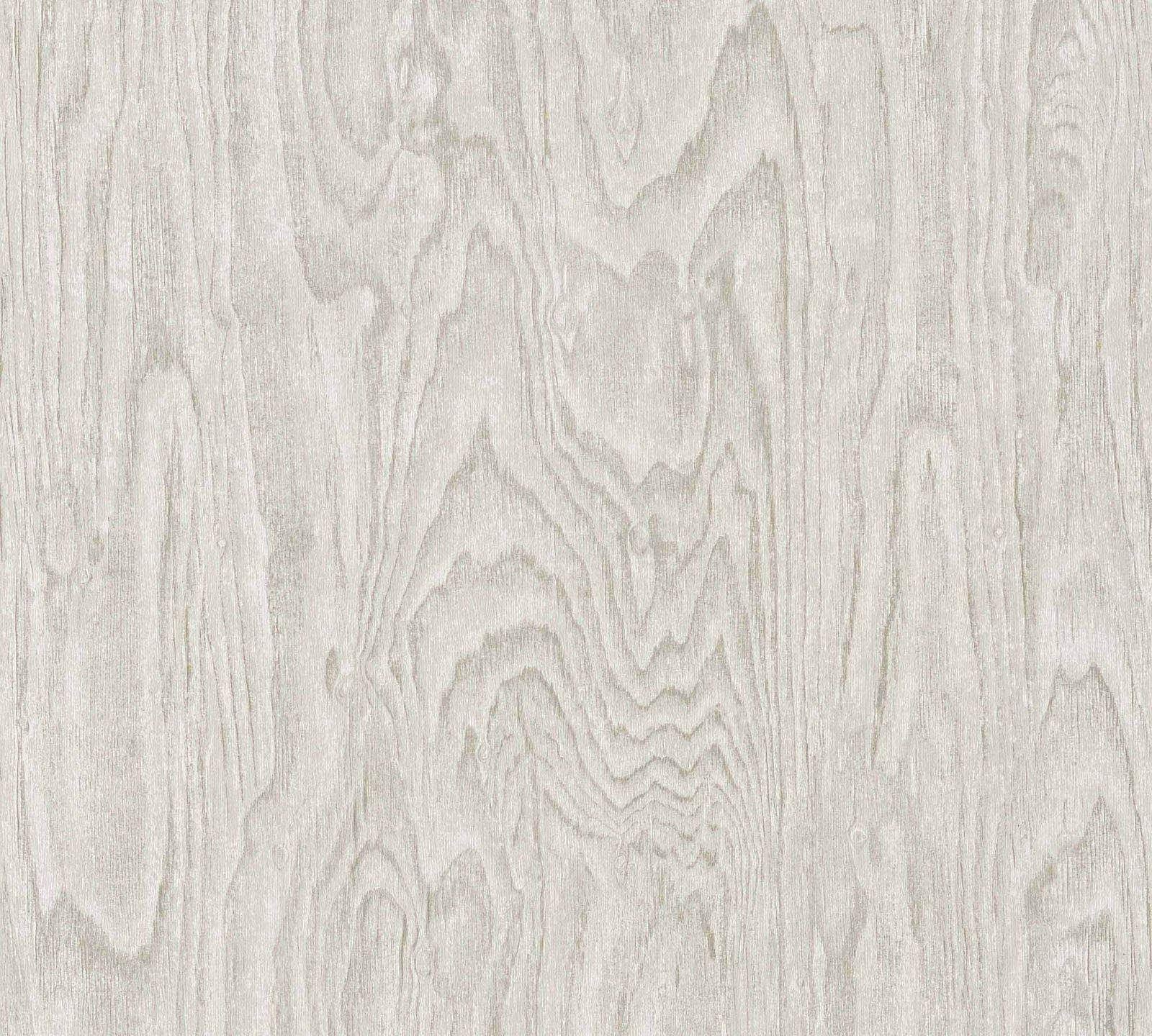 Vlies Tapete Holzmaserung Grau Weiss As Creation 36332 1