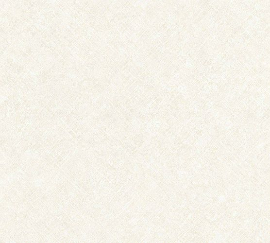 Vlies Tapete Struktur Design cremegrau AS Creation 36464-3