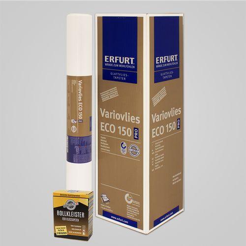 1x Lining Paper Erfurt EcoVlies EV150 | Wallpaper Paste online kaufen