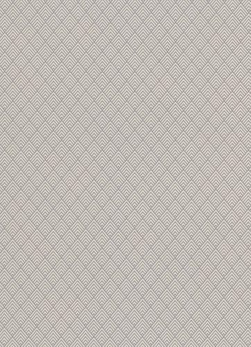Wallpaper ethno style cream taupe gloss Erismann 5412-38 online kaufen