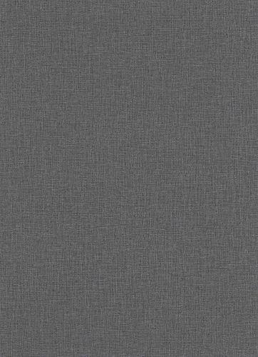 Vlies Tapete Design Meliert anthrazit grau Erismann 5414-10