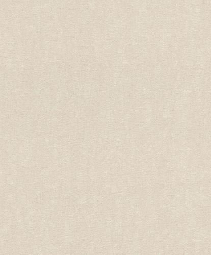 Vlies Tapete Rasch Meliert Struktur beige creme 402339