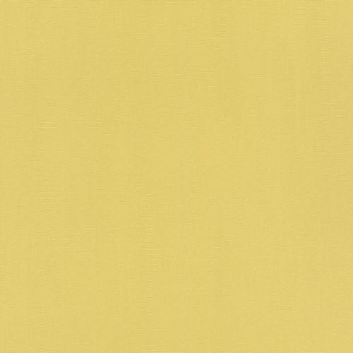 Wallpaper Non-Woven plain textured yellow Rasch 411836 online kaufen