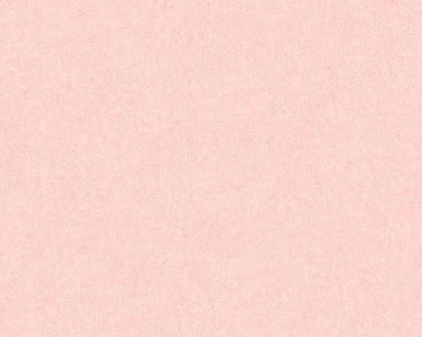 Vlies-Tapete Aquarell Uni apricot livingwalls 36629-2