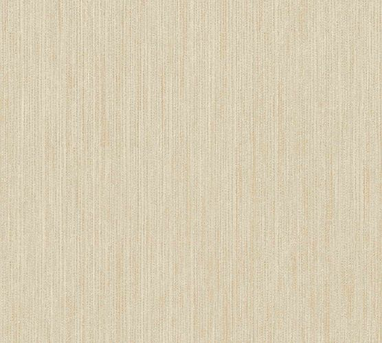 Michalsky Design Wallpaper striped textile brown 36499-5 online kaufen