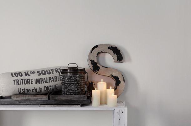 Michalsky Tapete Vlies Einfarbig weiß 36504-1 online kaufen