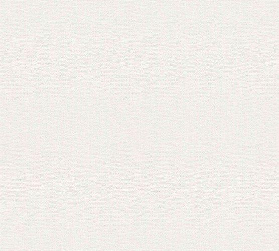 Kindertapete Einfarbig Struktur weiß 35970-2 online kaufen