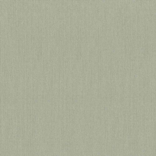 Rasch Vliestapete Textil graugrün silber Glanz 528541 online kaufen