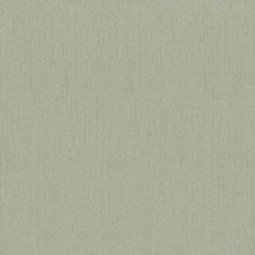 Rasch Non-woven Wallpaper textile structure green 528541