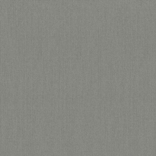 Rasch Vliestapete Textil-Optik grau silber Glanz 528565 online kaufen