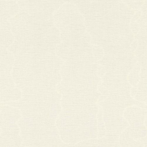 Non-Woven Wallpaper Textile-Structure white 531305 online kaufen