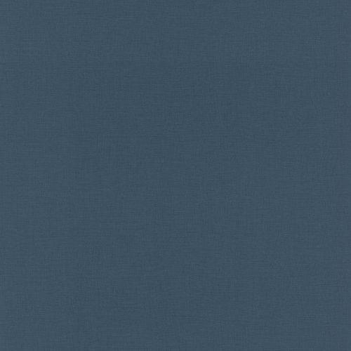 Non-Woven Wallpaper Textile-Structure blue 531381 online kaufen