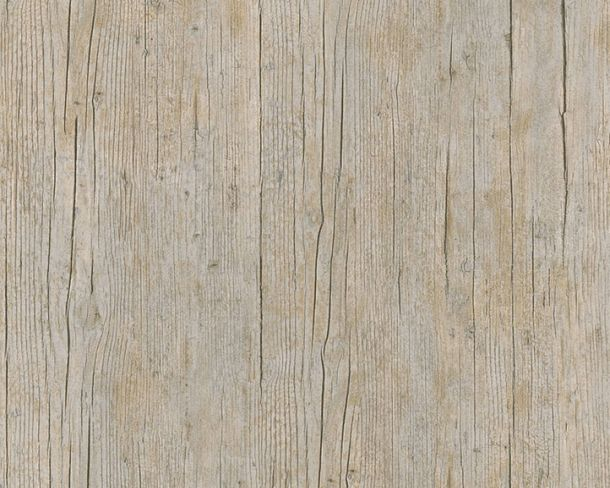 Wallpaper Non-Woven wooden beam texture black 36487-3 online kaufen