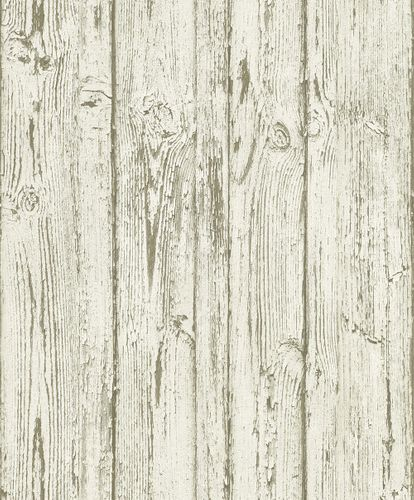 Non woven wallpaper wood beige brown Rasch 862911 online kaufen
