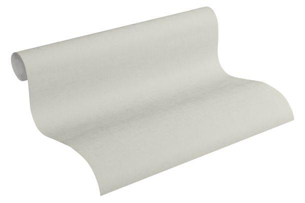 Tapete Vlies 36725-2 Uni-Design Strukturiert grau  online kaufen