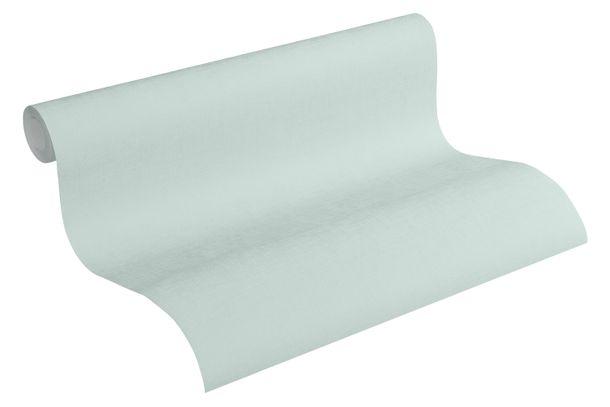 Tapete Vlies 36725-5 Uni-Design Strukturiert hellblau  online kaufen