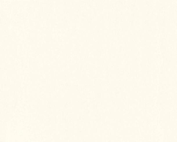 Tapete Vlies Uni-Design cremeweiß Glanz 3680-03 online kaufen