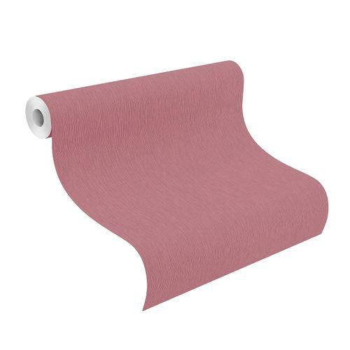 Non-woven wallpaper Rasch textured red pink 809077 online kaufen