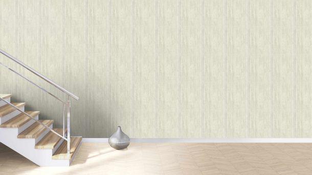 Non-woven wallpaper Rasch wood texture beige grey 809220 online kaufen