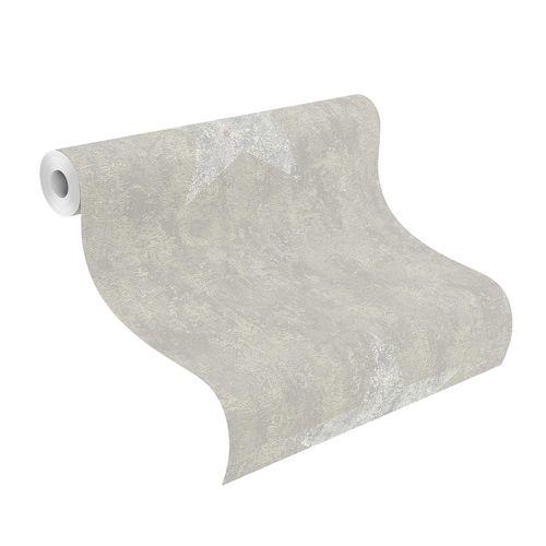 Tapete Vlies Rasch Stern Beton grau weiß 809312 online kaufen