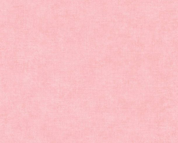 Non-Woven Wallpaper Plain Baroque pink 36720-8