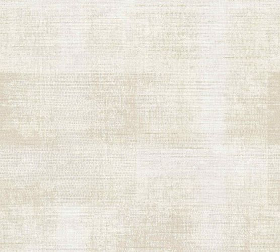 Non-Woven Wallpaper Tiles Used cream beige 36773-4