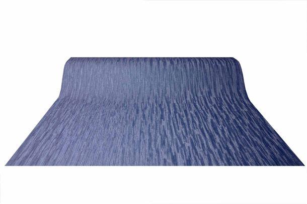 Satin Wallpaper Structure blue Gloss Rasch 532876 online kaufen