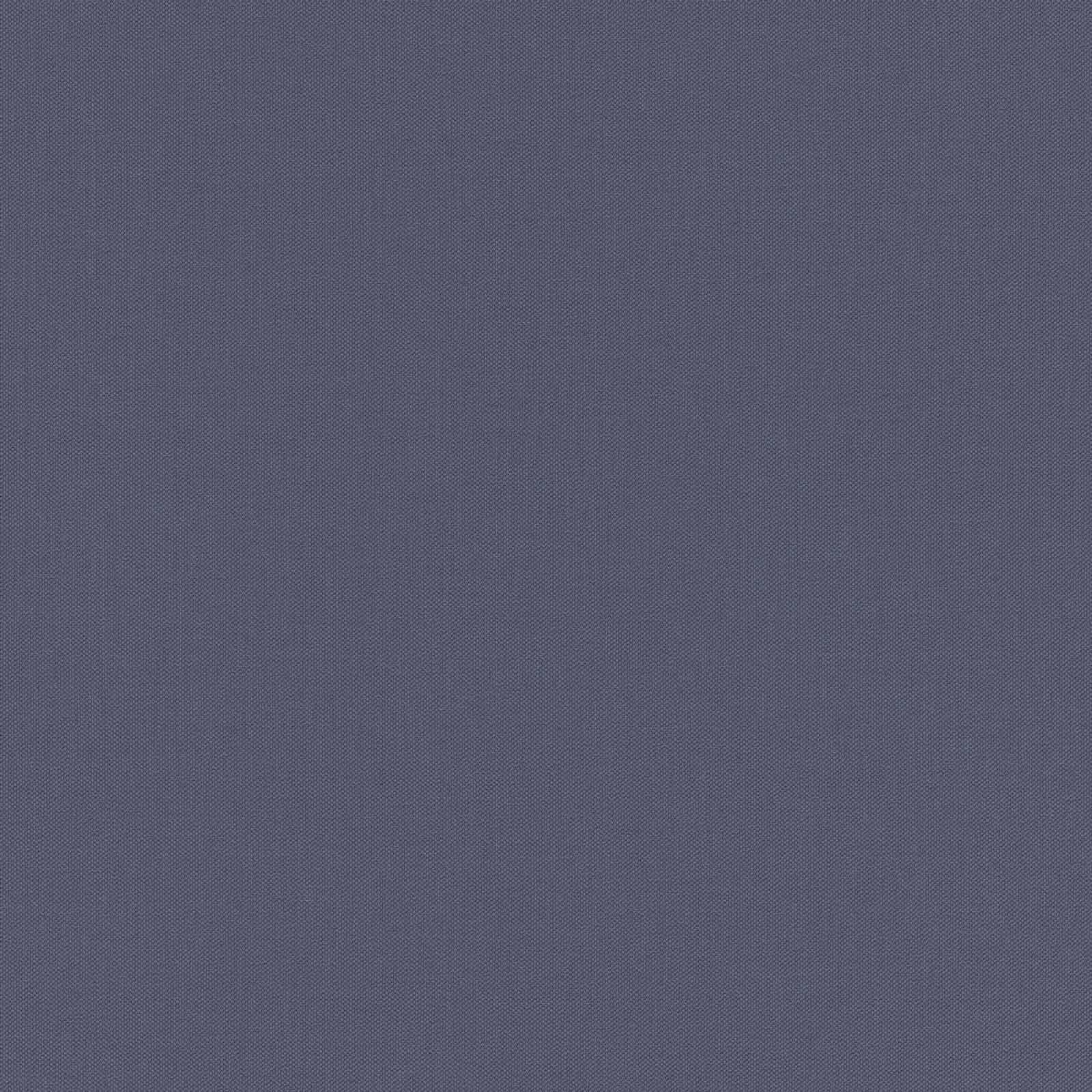 non woven wallpaper rasch plain dark blue 423983