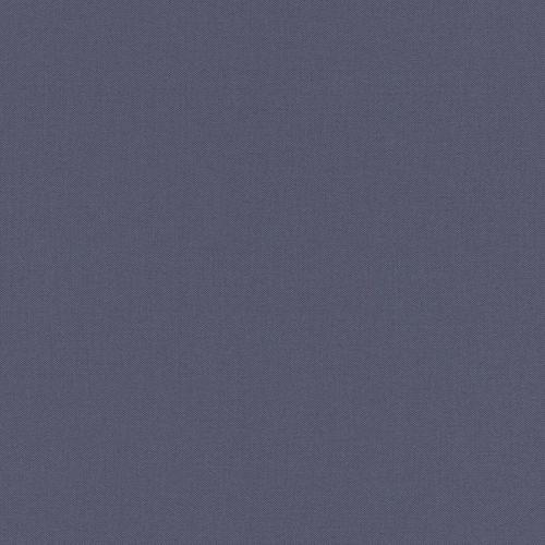 Vliestapete Einfarbig Textil dunkelblau Rasch 423983 online kaufen