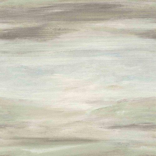 Vliestapete Nebel Quergestreift grau Rasch Poetry 424614 online kaufen