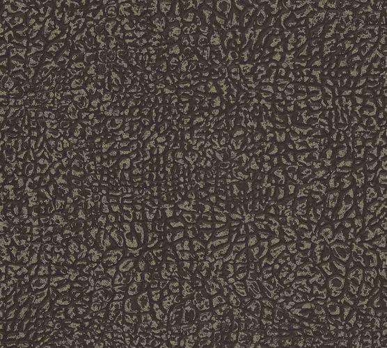 Tapete Vlies Elefant Haut dunkelbraun schwarz 36970-2 online kaufen