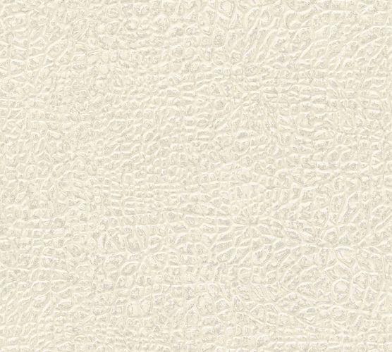 Tapete Vlies Elefant Haut creme beige Glanz 36970-3 online kaufen