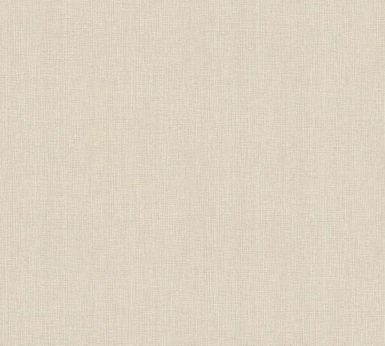 Tapete Vlies Textil-Optik cremebeige creme 36976-6 online kaufen