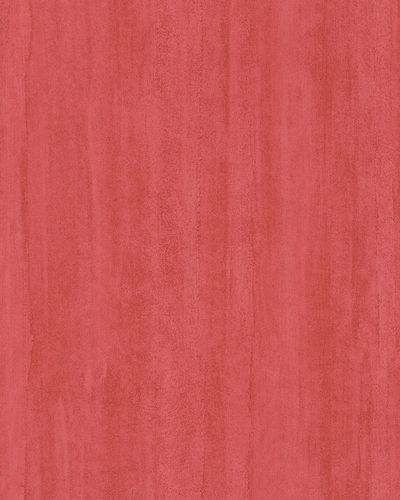 Vliestapete Liniert Vintage rot 31203