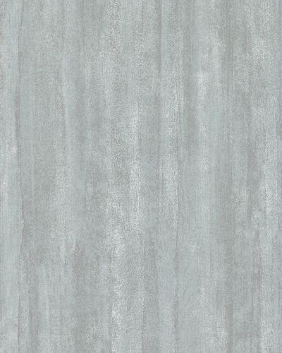 Vliestapete Liniert Vintage grau blaugrau 31207