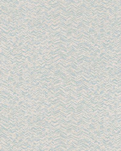 Vliestapete Fischgrät Design blau beige weiß 31243 online kaufen