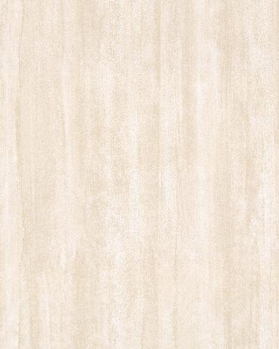 Vliestapete Liniert Vintage beige weiß 31206 online kaufen