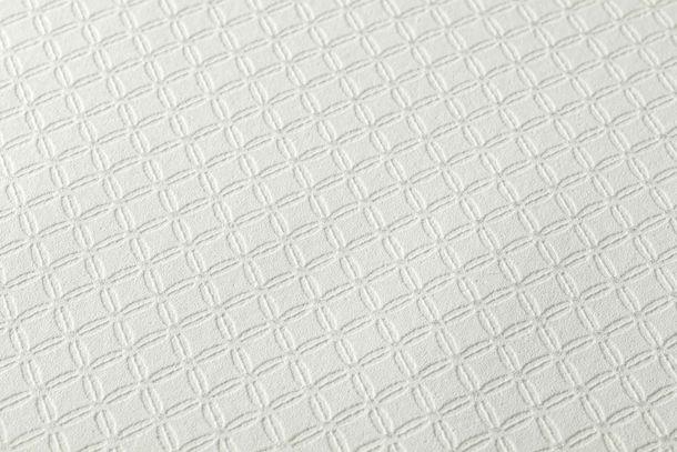 Non-Woven Wallpaper Chesterfield grey silver Glitter 36897-4 online kaufen