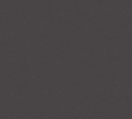 Non-Woven Wallpaper Uni Design black 36899-3