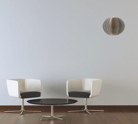 Non-Woven Wallpaper Uni Design blue 36899-4 online kaufen