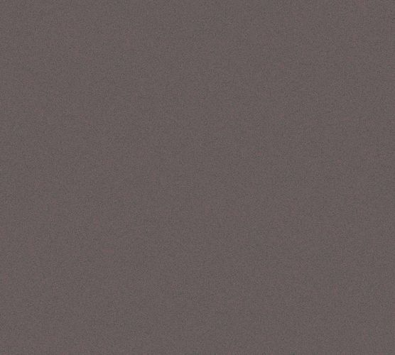 Non-Woven Wallpaper Uni Design brown black 36899-9
