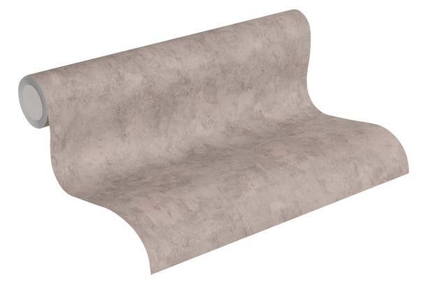 Non-Woven Wallpaper Concrete Vintage grey Gloss 36924-3 online kaufen