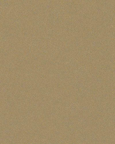 Non-Woven Wallpaper plain metallic gold metallic 31337
