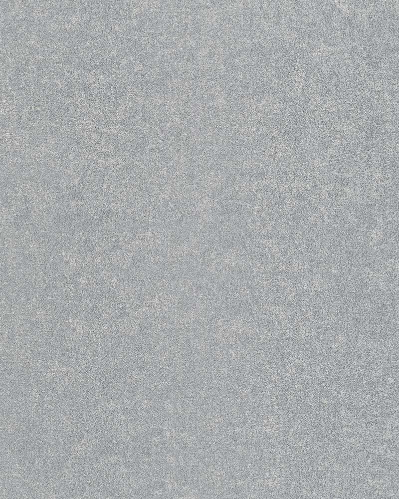Non Woven Wallpaper Plain Metallic Silver 31341