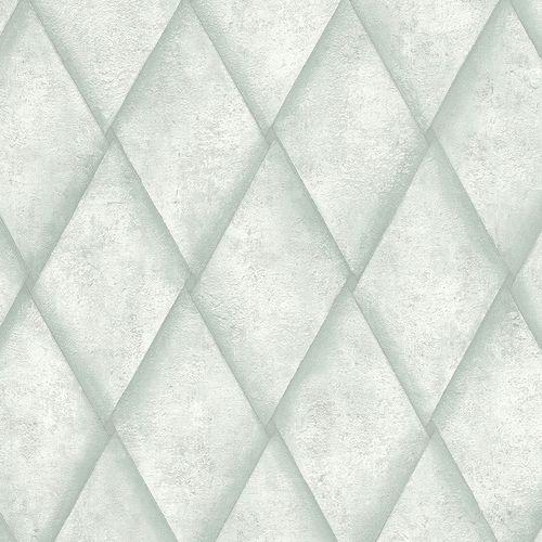 Vliestapete Beton-Look Kachel türkis Platinum 83934 online kaufen